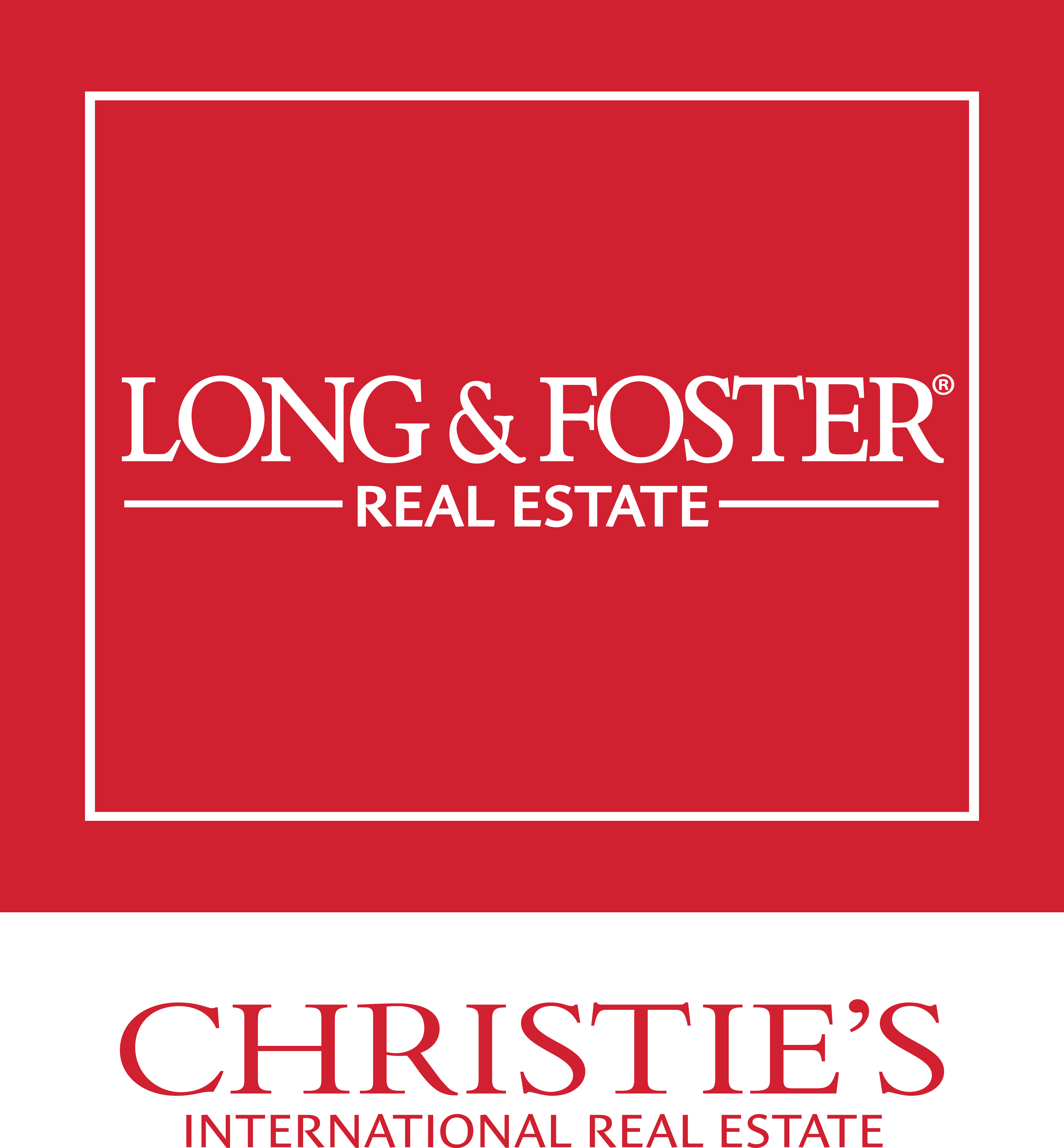 William and Kay Leahy of Long & Foster Real Estate, Inc